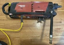 Hilti Dd 250 Dd250 Concrete Core Drill Rig For Parts