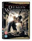 Demon Warriors 5035822247833 DVD Region 2 P H