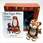 The Tiger who Came to Tea: Book and Toy Gift Set by Judith Kerr (Mixed media product, 2016)
