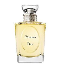 Diorama-By-Christian-Dior-Women-3-4-OZ-100-ML-Eau-De-Toilette-Spray-TST-Bottle