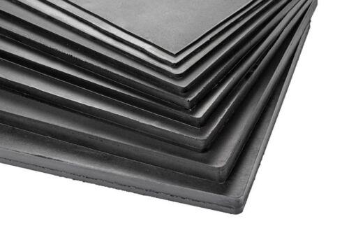 SASTEC Plattenmaterial PU Schaumplatten verschiedene Größen und Stärken