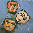 The Fields [EP] by Blank Dogs (CD, Feb-2009, Woodsist)