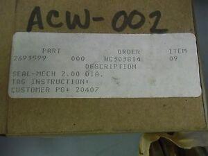 New 2 diaphragm pump seal mechanism acw 002 2693599 ps 332 532 new 2 diaphragm pump seal mechanism acw 002 2693599 ps 332 532 ccuart Gallery