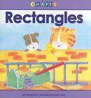 Rectangles by Pamela Hall (Hardback, 2007)