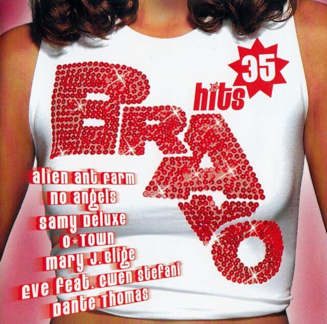 BRAVO HITS 35 / 2 CD-SET - TOP-ZUSTAND