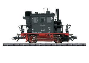 Trix-h0-22034-maquina-de-vapor-br-98-3-034-vidrio-recuadro-034-de-la-DB-034-mfx-DCC-034-nuevo