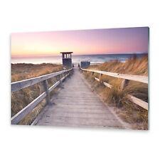 Acrylglasbilder Wandbild aus Plexiglas® Bild Ostsee-Dünen