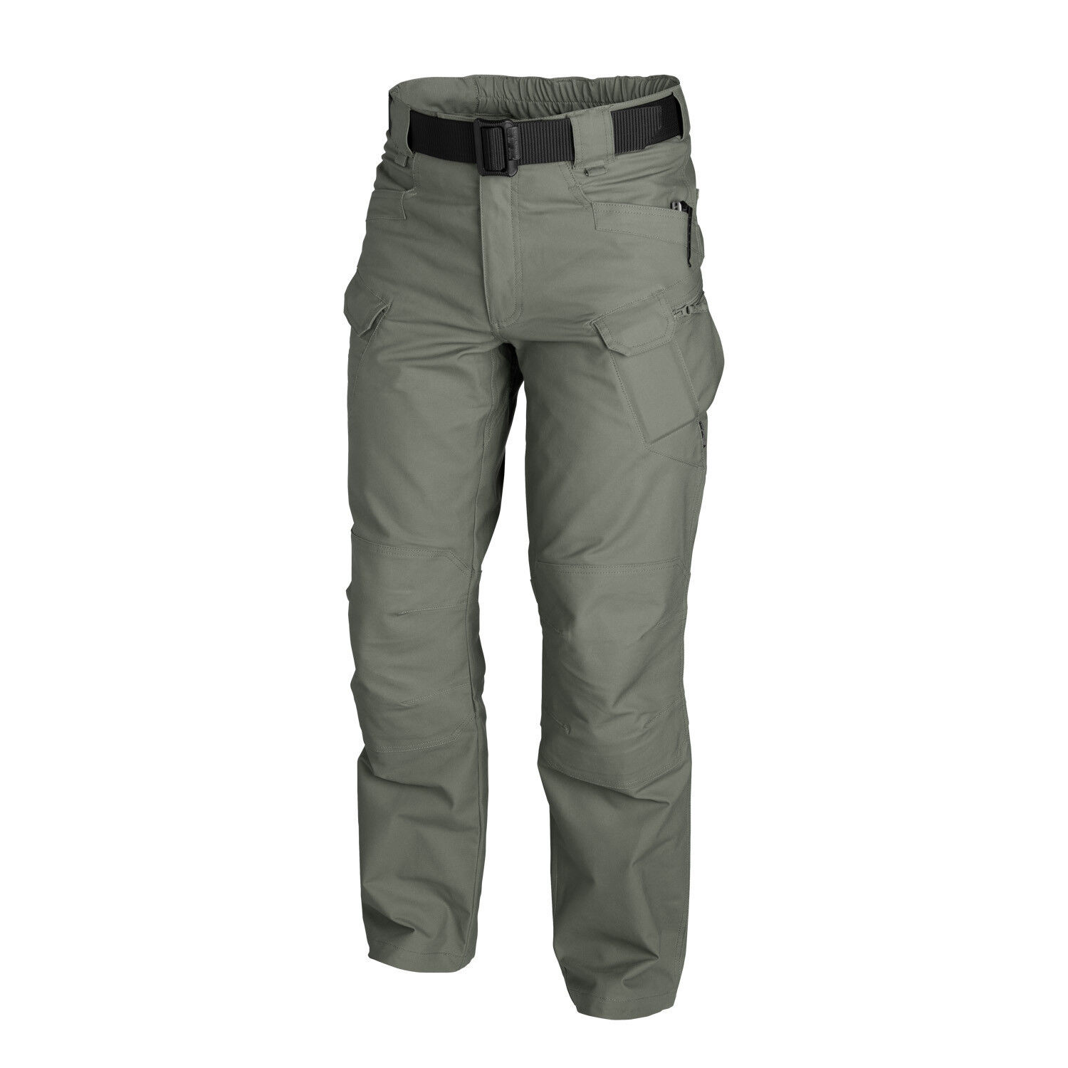 HELIKON TEX UTL URBAN TACTICAL PANTS UTP Freizeit HOSE Oliv Drab LL Large Long