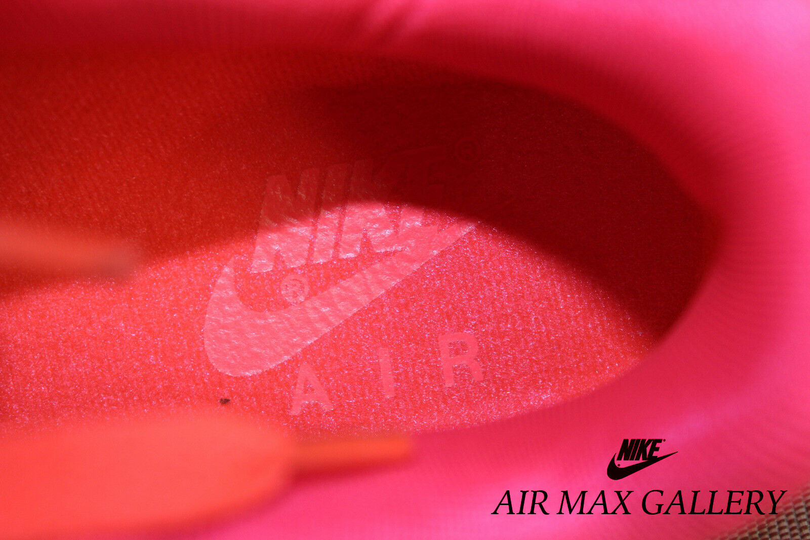 wholesale dealer f1213 b3efe ... Nike Air Max Max Max 90 Premium Hyperfuse PRM HYP Solar Red 454446-600  SZ