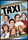 Taxi Final Season 0097360270945 With Danny DeVito DVD Region 1
