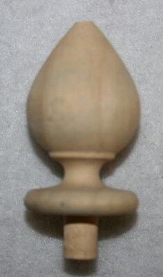 Zierteile aus Holz für Uhren,Vertiko,Schränke,Kleiderschränke usw.Turm Nr.16