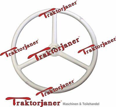 Blinddeckel Ø50mm für Kramer Traktor Lenkrad Deckel