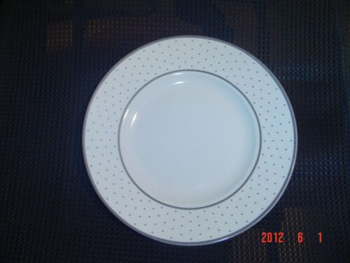 222 Fifth PTS Audrey Salad Plates READ DESCRIPTION