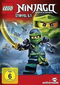 LEGO-NINJAGO-STAFFEL-5-1-DVD-NEU