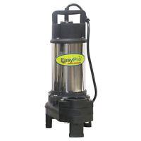 Easypro Th750 6000 Gph Pond & Waterfall Pump