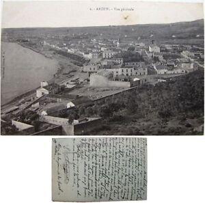 Arzew-vue-generale-cpa-1921-Afrique-du-Nord-Algerie-Arzeu