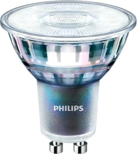 Philips MASTER LED ExpertColor 5.5-50W GU10 927 36D