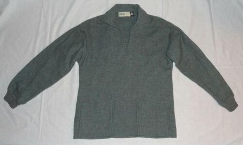 Vintage Kinsale Smocks Pure Wool Medium V-Neck Pul