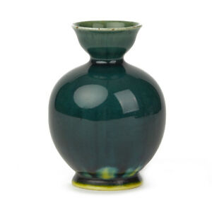EARLY-MINIATURE-LINTHORPE-CHRISTOPHER-DRESSER-VASE-C-1879