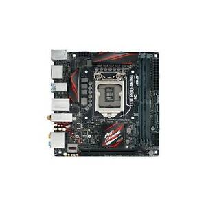 ASUS Z170I PRO GAMING CHIPSET DRIVERS FOR WINDOWS MAC