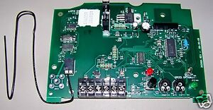 genie garage door opener control board 36600r 640213238090 ebayimage is loading genie garage door opener control board 36600r