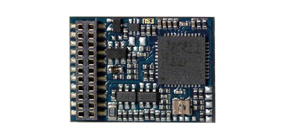 Esu 54615 Lokpilot  2 Pezzi V4. 0, DCC, 21mtc-schnittstelle Nuovo Conf. Orig.  la migliore offerta del negozio online