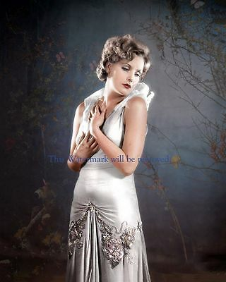 Greta Garbo, Celebrity,  Movie Star 8X10 GLOSSY PHOTO PICTURE IMAGE gg10