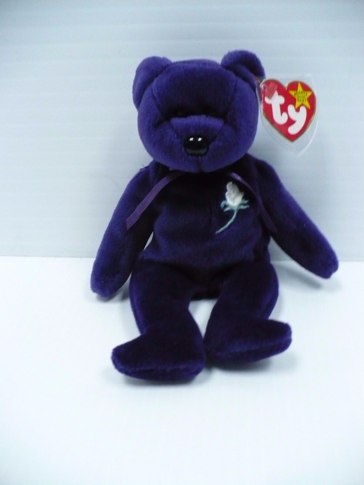 Beanie baby im ruhestand 1997 prinzessin diana beanie baby