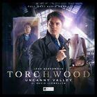 Torchwood - 1.5 Uncanny Valley by David Llewellyn (CD-Audio, 2016)