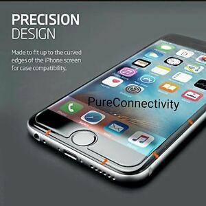 Anti-Scratch-Real-Hard-HD-Tempered-Glass-Screen-Protector-For-Apple-Iphone-7