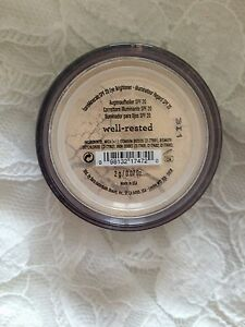bareminerals well rested multi tasking concealer spf20 2g bare