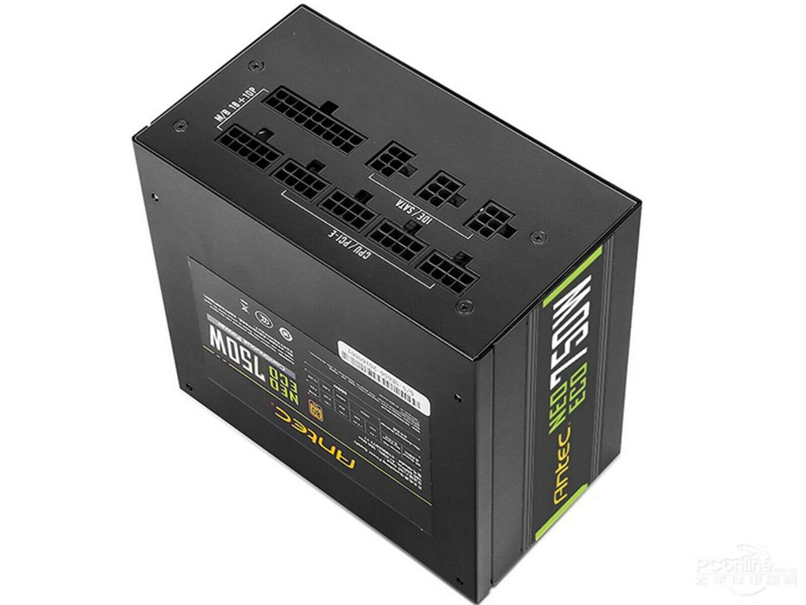 6+2pin PCI-E VGA Power Supply Cable for Antec NE750 Gold and GPU 50cm