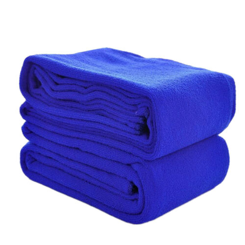 70x140cm Microfiber Fiber Bath Beach Absorbent Drying Washcloth Shower Towel 1PC