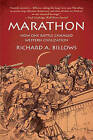 Marathon: How One Battle Changed Western Civilization by Richard A Billows (Paperback, 2011)