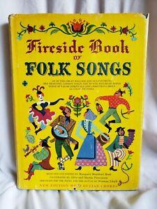 Fireside-Book-of-Folk-Songs-Margaret-Boni-Alice-amp-Martin-Provensen-17th-DJ