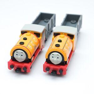 Thomas-amp-Friends-Bill-and-Ben-Nakayoshi-Thomas-Series-BANDAI