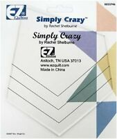 Simply Crazy Tool By Ez Quilting (wrights)