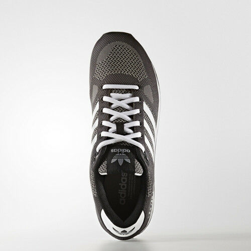 new product 0c4cc 0a602 Women Adidas BB1222 ZX 750 Running shoes black white Sneakers