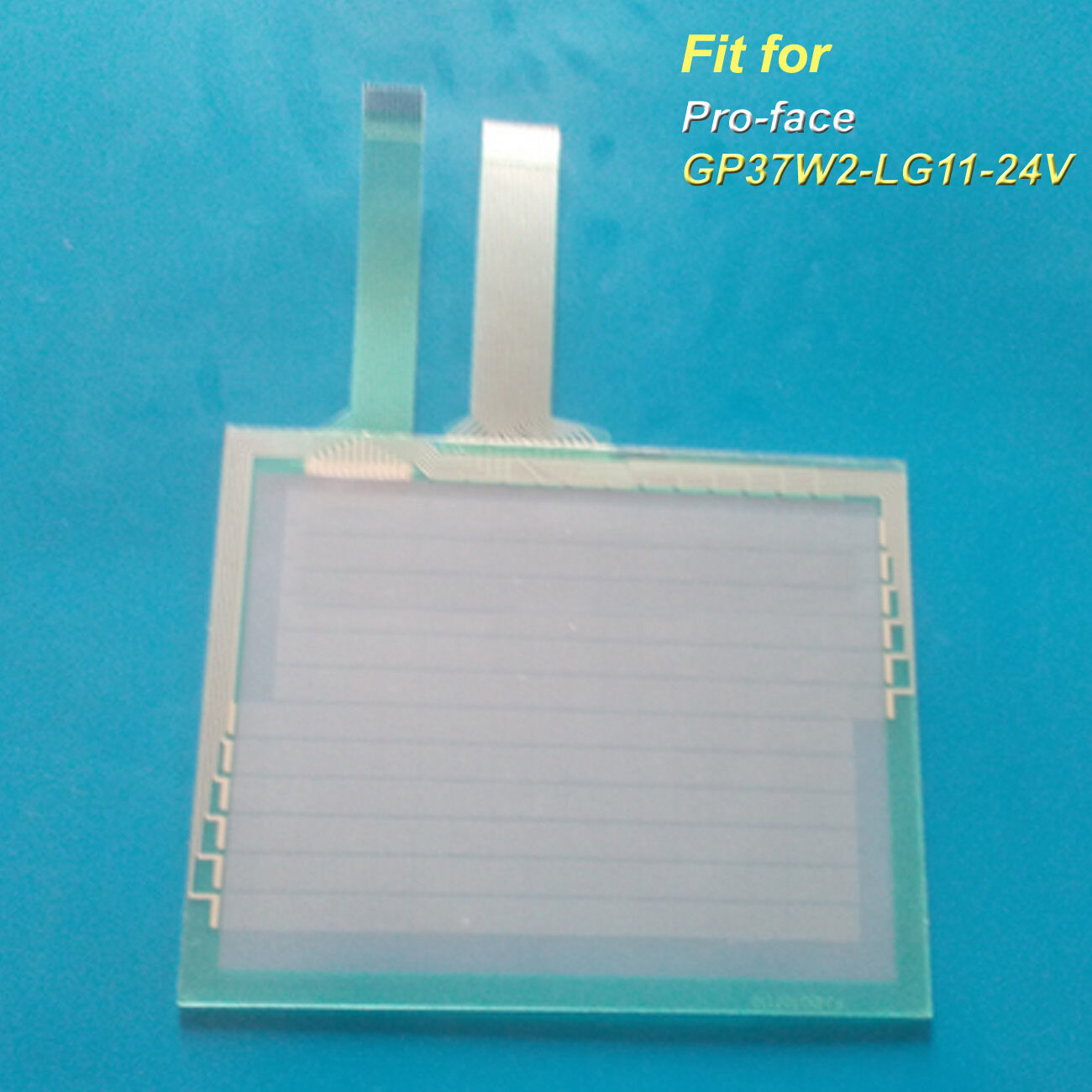 1PC New Touch Screen Glass for Pro-face GP37W2-LG11-24V