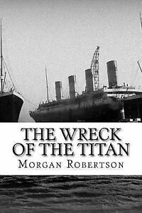Wreck of the titan book