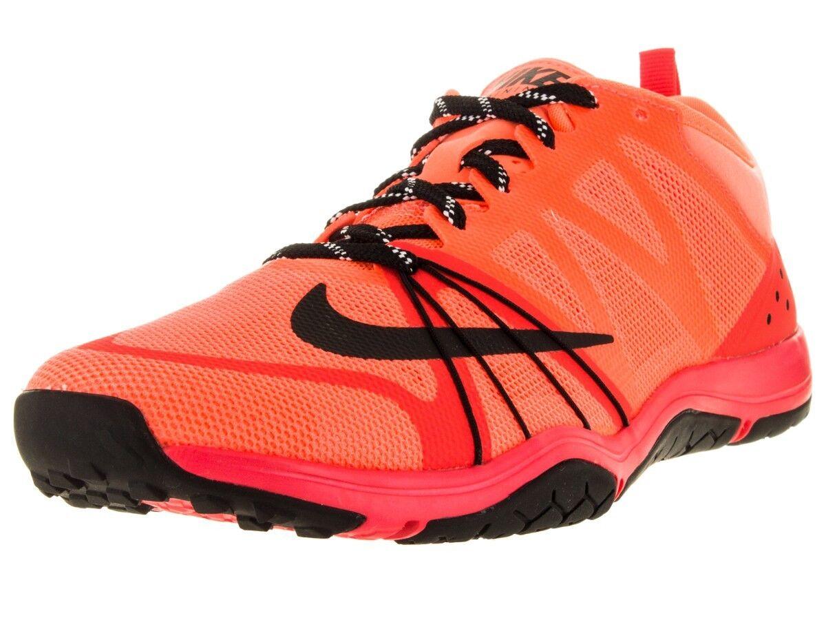 5614aa02cc0a6 ... Nike Free Cross Compete Running Shoes Trainers MANGO MANGO MANGO 749421  802 US 9.5 6d0392
