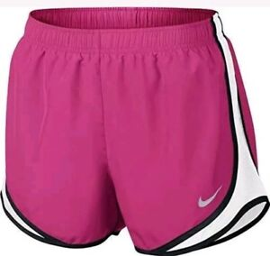 best sneakers 34355 a7331 Image is loading NIKE-Women-039-s-Dry-Tempo-Running-Short-