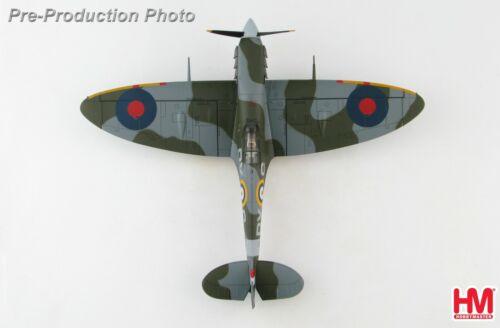 Vb BL973//RY- S Hobby Master HA7853 Spitfire Mk F//L Stanislav Fejfar No 313