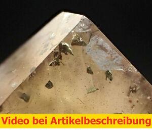 7605-Fluorit-Chalkopyrit-ca-3-5-3cm-Minerva-Mine-USA-Illinois-Cave-in-Rock-MOVIE