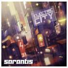 Electric City von Sarantis (2013)