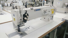 Thor Gc1560l 18 Double Needle 18 Long Arm Walking Foot Sewing Machine 14