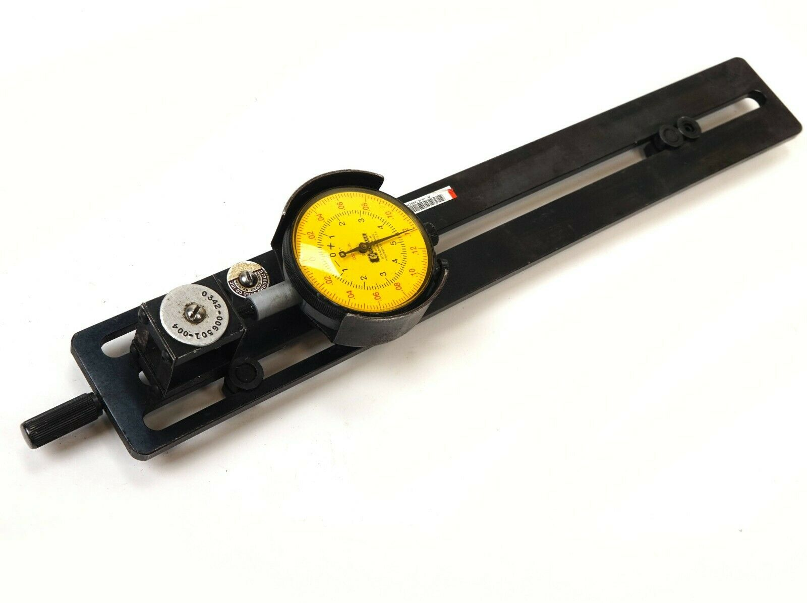 Standard Gage Co. Interbloc 18