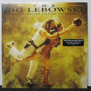 039-BIG-LEBOWSKI-039-Soundtrack-039-Vinyl-LP-NEW-SEALED