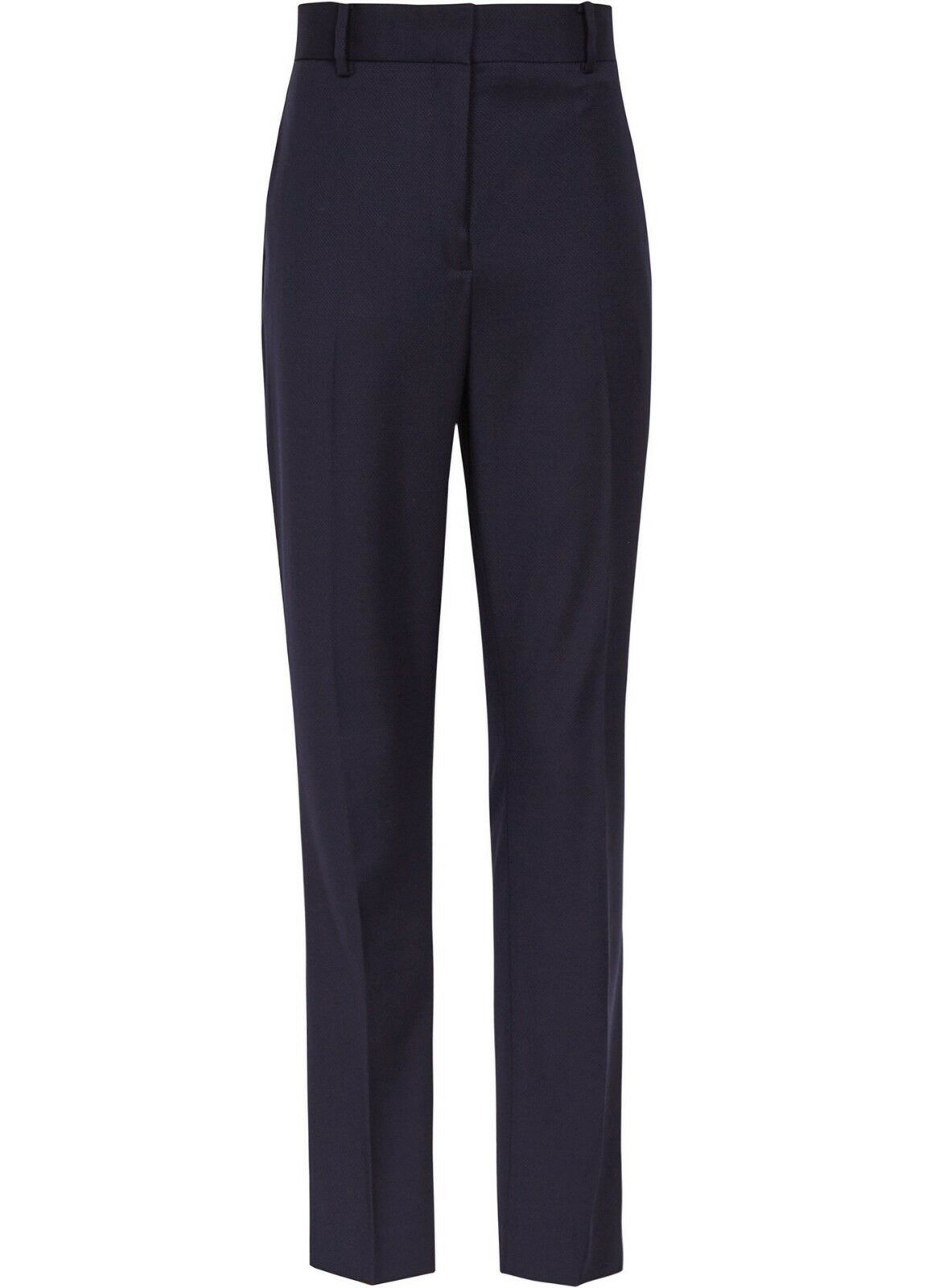 REISS Slim Fit Tailored Trousers - Navy - Brand New With Tags