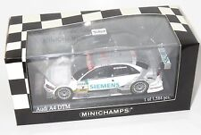 1/43 Audi A4 Siemens Team Abt Sportsline  DTM 2006  Tom Kristensen
